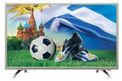 Imagen de Tv Led Smart James S 49  D1600  Smart Full Hd Wi Fi Usb Slim