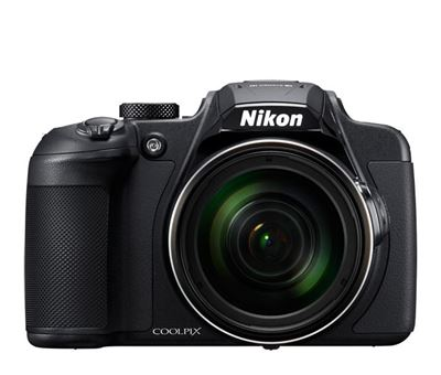 Imagen de Camara Digital Nikon Coolpix B700 De 20.2 Mp Super Zoom 4k