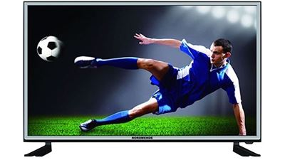 Imagen de Smart Tv Led Full Hd 49¿ Nordmende Con Sintonizador Digital