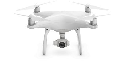 Imagen de Drone Dji Phantom 4 / 12mp /4k/30f Full Hd Y Ultra Hd