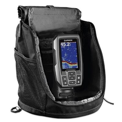 Imagen de EcoSonda Fishfinder Gps Garmin Color Striker 4 Portable