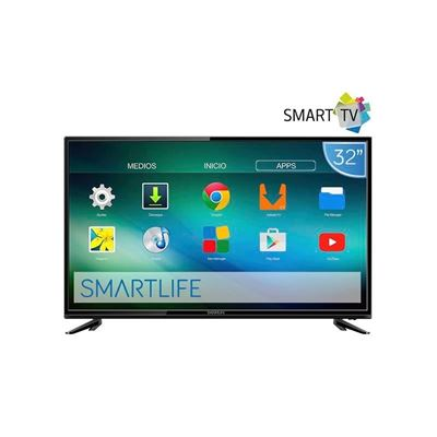 Imagen de Tv Led 32 Smart Hd Sl-tv32ldsmt Smartlife