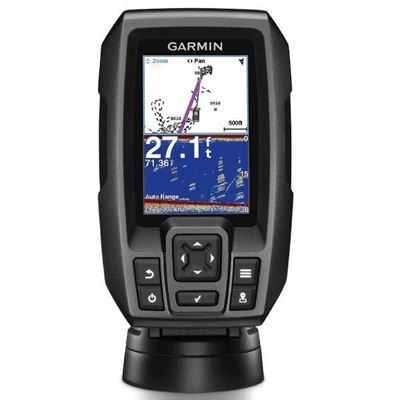 Imagen de Ecosonda Garmin Con Gps Striker 4 Ideal Lanchas Kayak