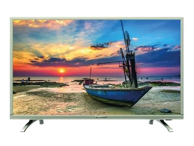 Imagen de Tv Led James Smart 55 D1600 Full Hd Netflix Youtube Hdmi