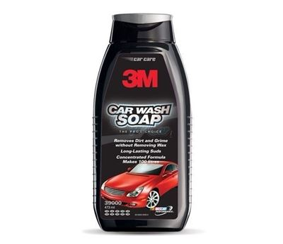 Imagen de Shampoo Premium 3m 39000 Car Wash Soap 473ml