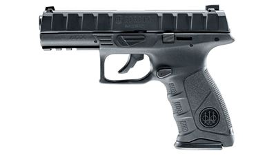 Imagen de Pistola Airsoft Beretta Apx Cal. 6 Mm Bb Co2 Blowback