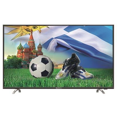 Imagen de Televisores Tv Tvj Led Smart 55 S55 D1850 4k Uhd James