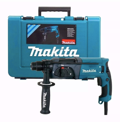 Imagen de Rotopercutor Rotomartillo Sds-plus 780w Makita Hr2470