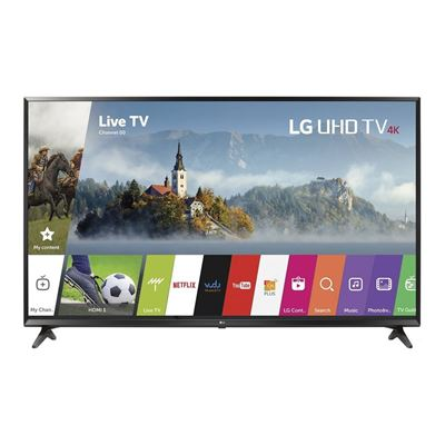 "Imagen de TELEVISOR LG TV 43"" ULTRA HD SMART TV - KIRKOR"