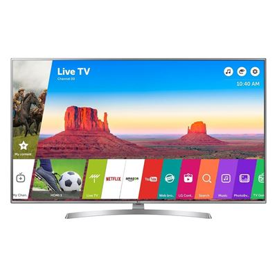 "Imagen de TELEVISOR TV LG 50"" ULTRA HD SMART TV - KIRKOR"