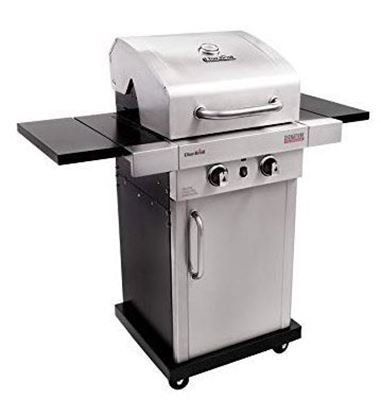 Imagen de Char Broil Parrilla Barbacoa Gas Performance T-22d 71050